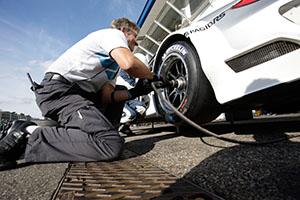 Bild zur Fahrzeugbetreuung