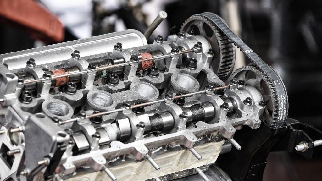 Bild zu Motorentechnik