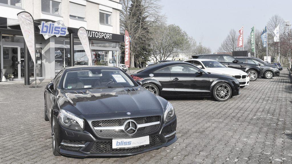 Bild für Gebrauchtwagen